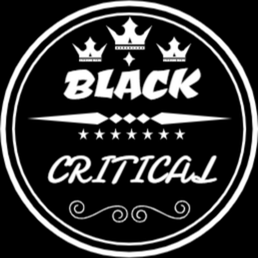 BLACK CRITICAL