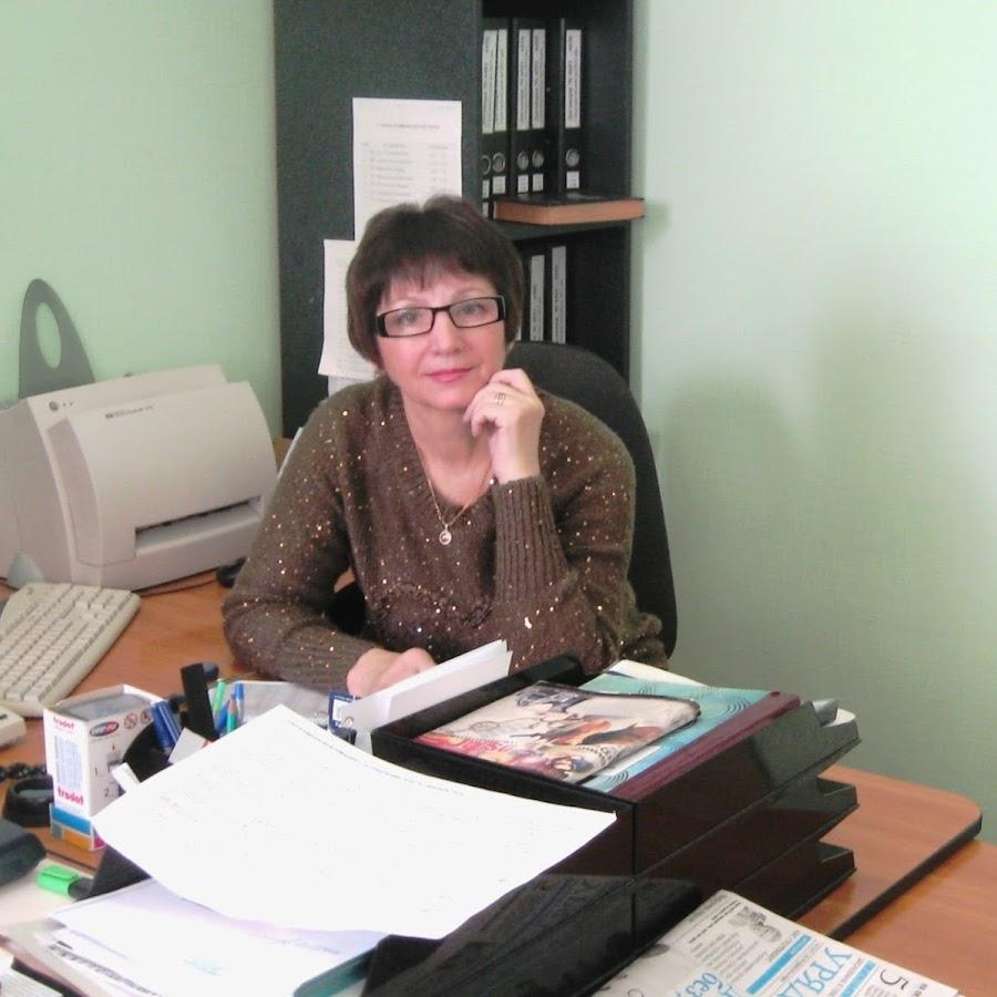 Светлана Куваева