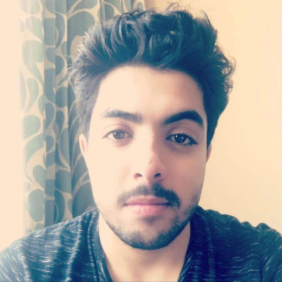 Yousef Ahmed Youtube