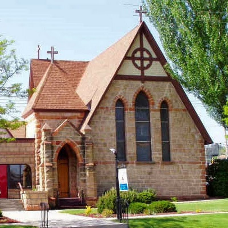 Emmanuel Episcopal Church Rapid City, SD