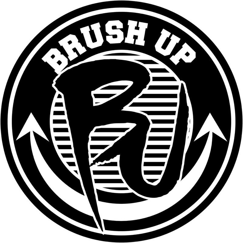 Logo for ブラッシュアップ ダンススタジオ