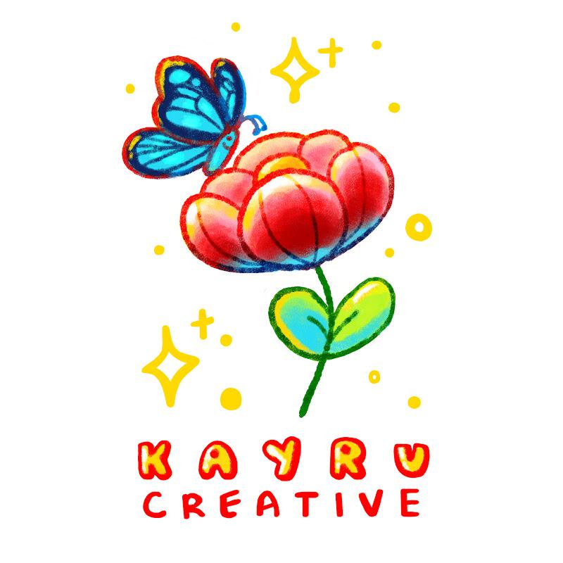 Logo for kayrucreative