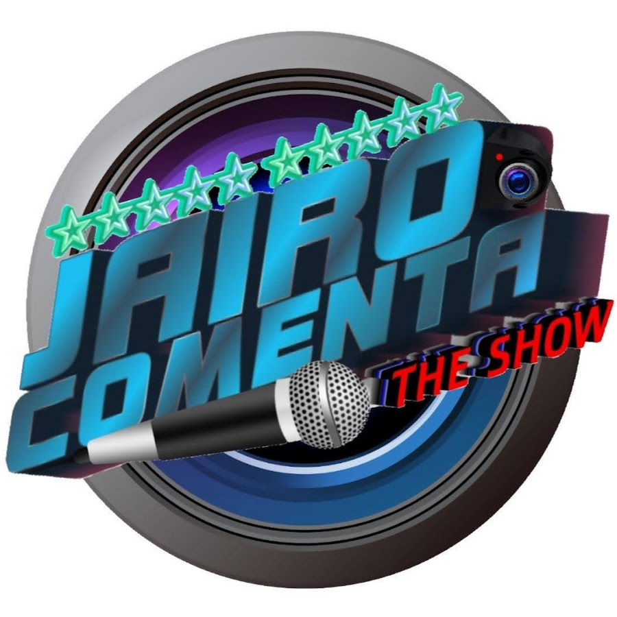 Jairocomenta Theshow