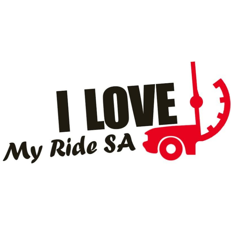 I LOVE MY RIDE SA (i-love-my-ride-sa)
