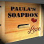 Paula Tudor - @spinellifan - Youtube