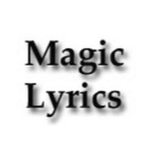 Magic Lyrics