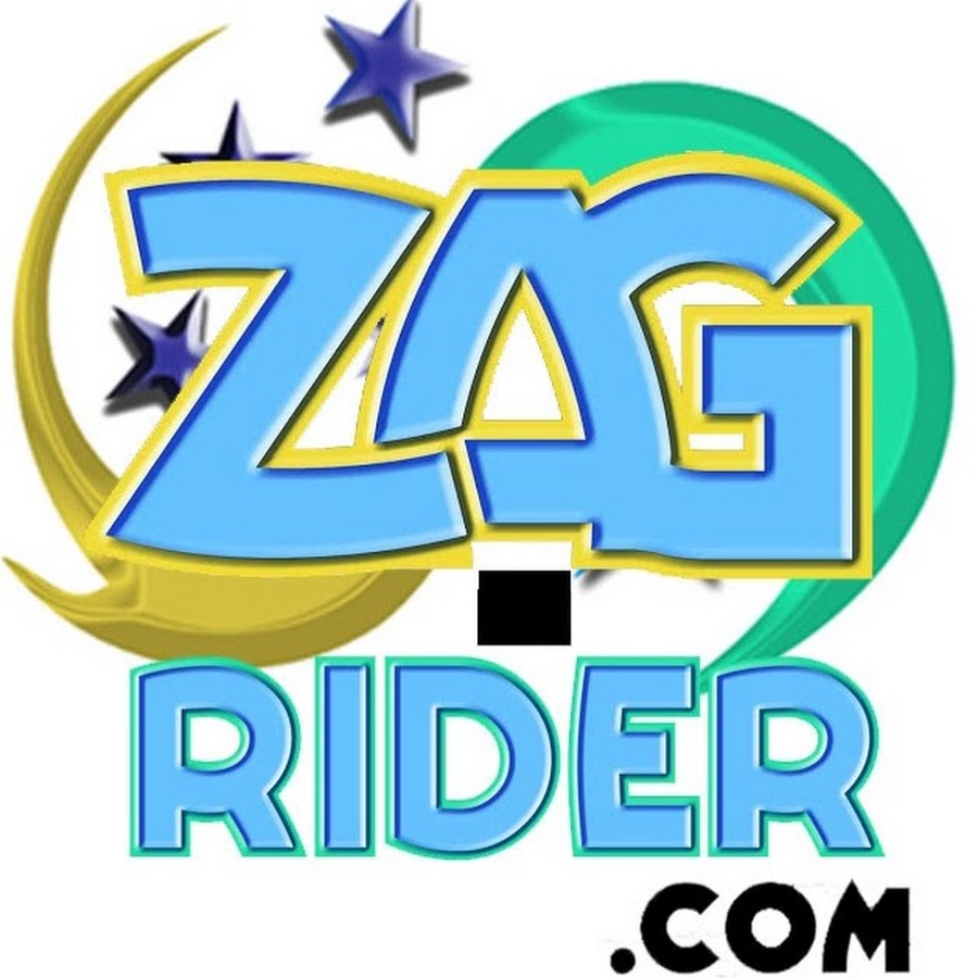 zag-rider.com