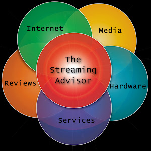 The Streaming Advisor
