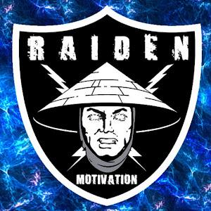 RAIDEN ϟ MOTIVATION