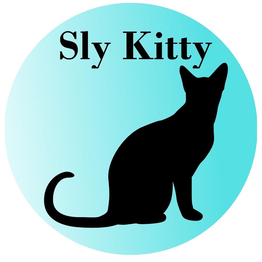 Sly Kitty