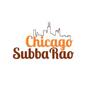 Chicago Subbarao