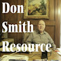 Don Smith Resource Channel - Youtube