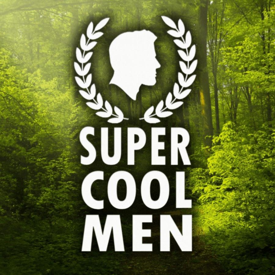 Super Cool Men