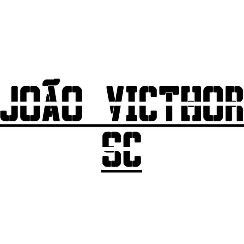 DJ João Victhor SC