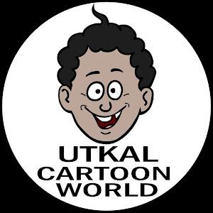 utkal cartoon world