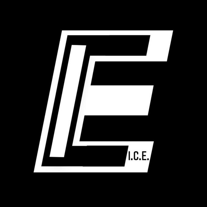Logo for I.C.E.