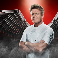 Gordon Ramsey Kitchen Nightmares TV