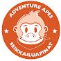 Adventure Apes