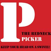 Redneck Picker net worth