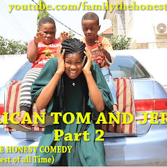 Family The Honest Comedy