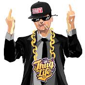 Ben Shapiro Thug Life net worth
