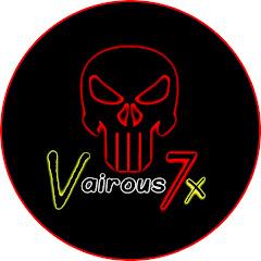 Vairous 7x
