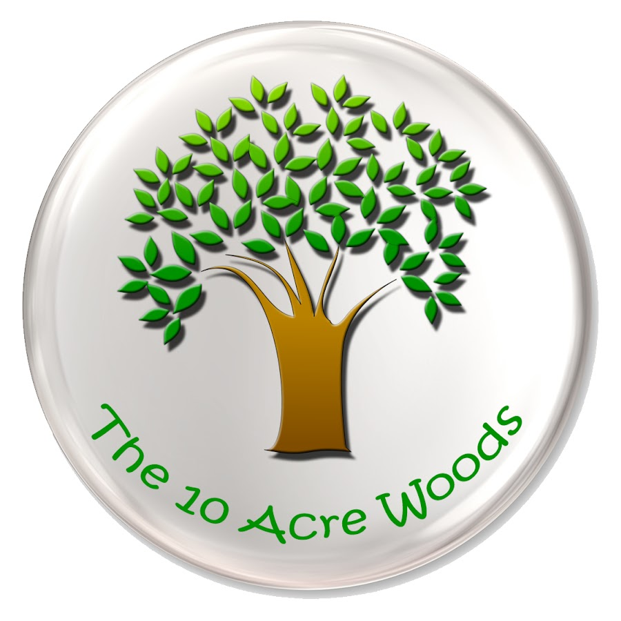The 10 Acre Woods