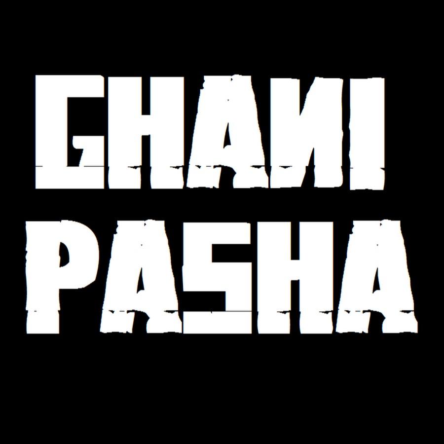 Ghani Pasha