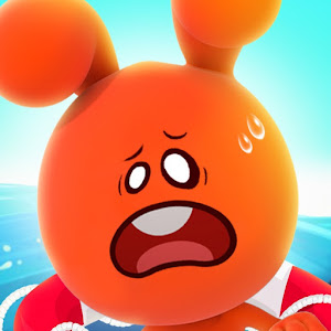 Cueio - Animated Cartoons Characters For Kids