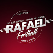 Rafael Football net worth