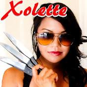 Xolette net worth