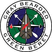 The Gray Bearded Green Beret net worth