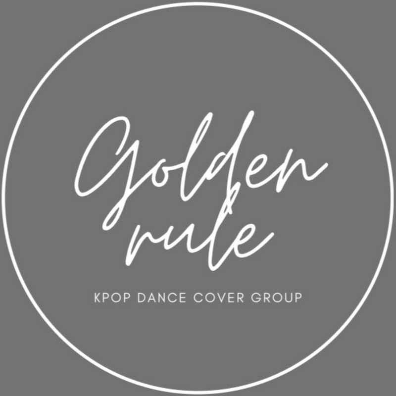 Logo for GoldenRule DC
