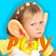 Photo Profil Youtube Nastya Play Toys