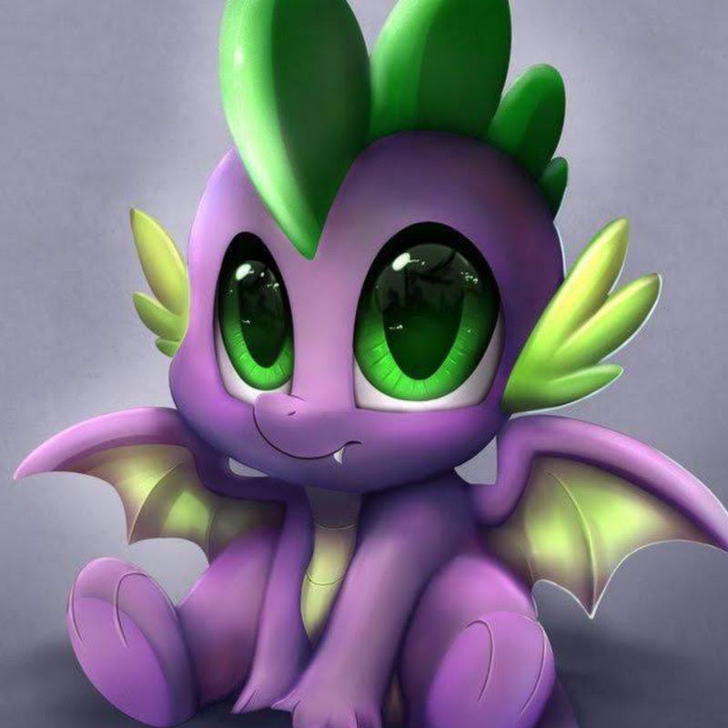 domi the dragon