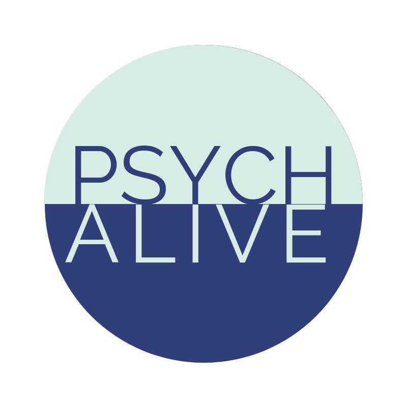 PsychAlive