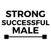 Strong Successful Male Avatar