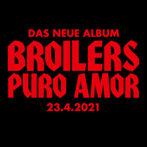 Broilers YouTube channel image