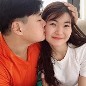 Viet Han Couple Avatar