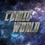 Comic World net worth