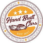 Hand Built Cars net worth