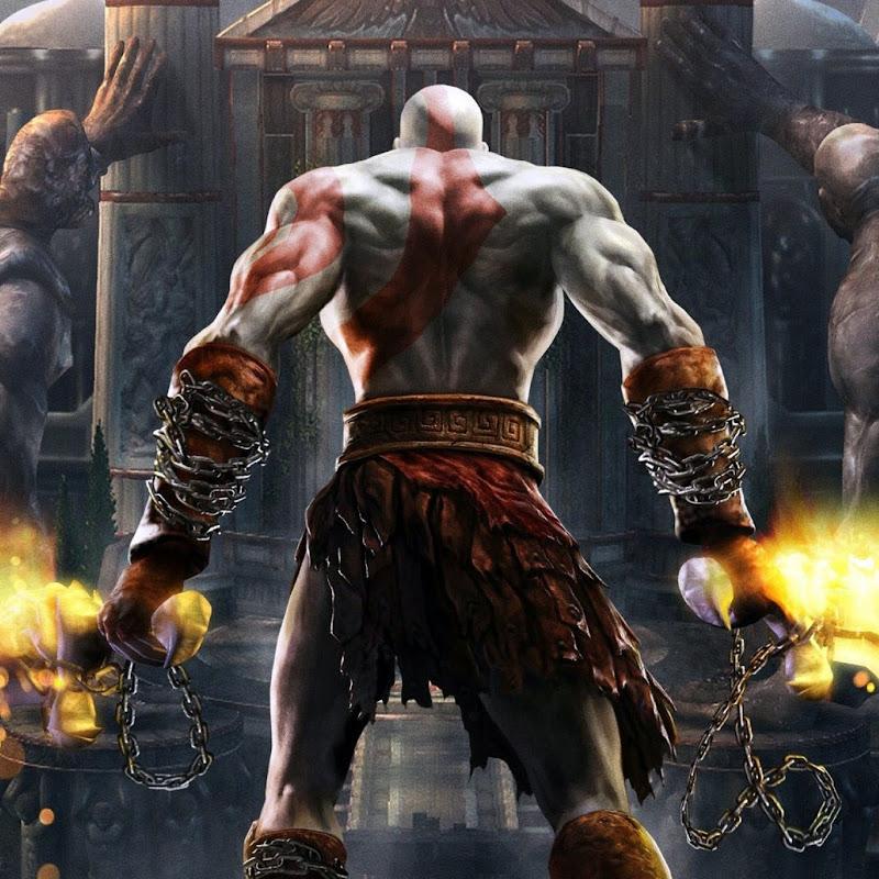 KratosGOD ofWAR