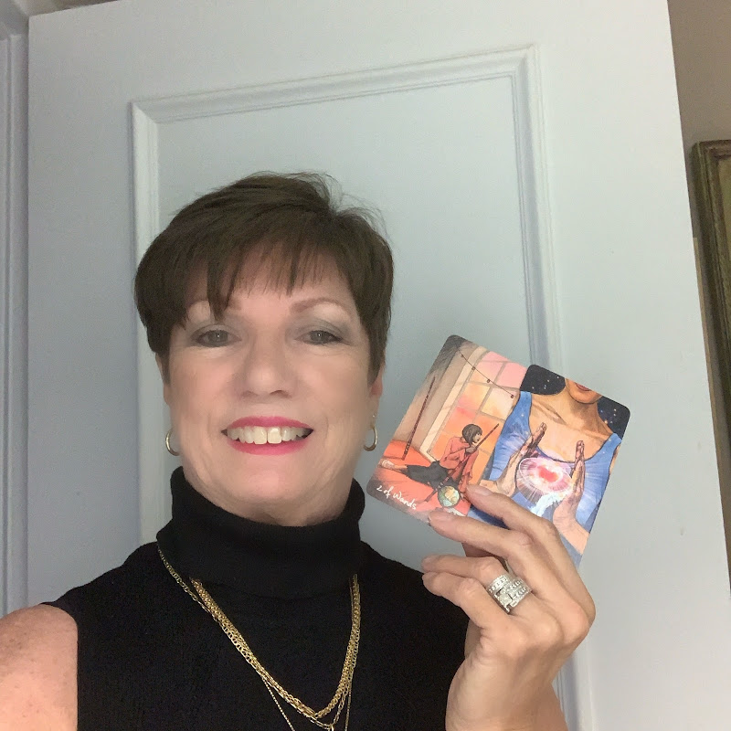 BrendaTaro card readings