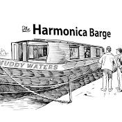 The Harmonica Barge Avatar