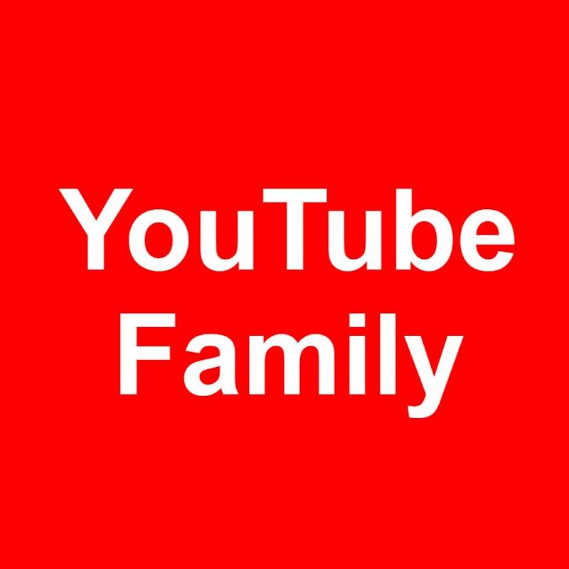 YouTube Family