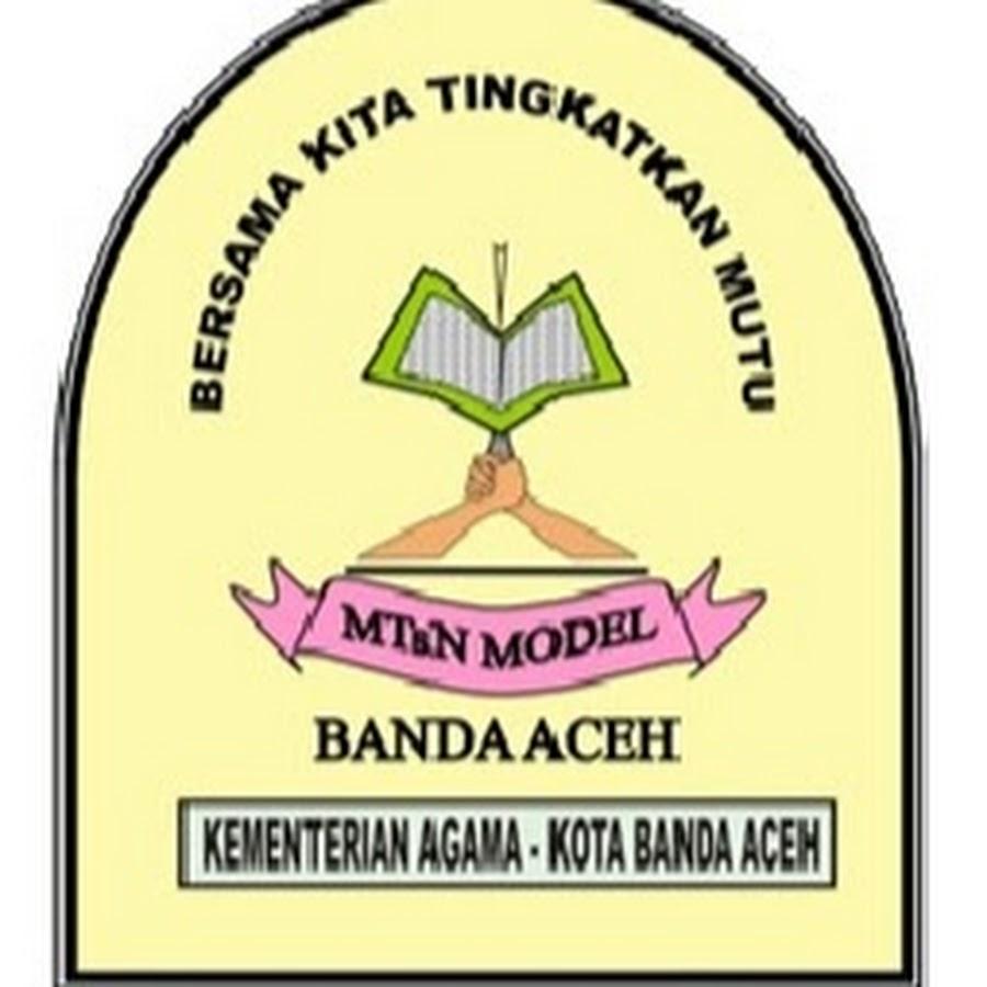 Mtsn Model Banda Aceh Youtube
