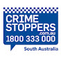 Account avatar for Crime Stoppers South Australia