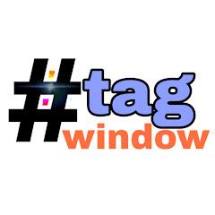 Hashtag Window