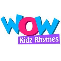 Wow Kidz Rhymes