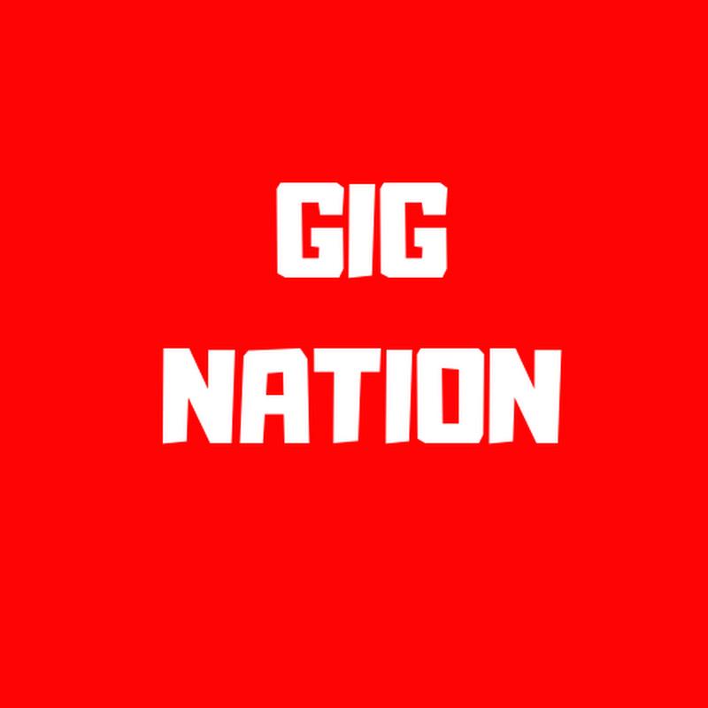 Gig Nation